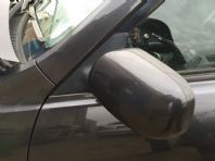 99-05 LEXUS IS200 IS300 COMPLETE WING MIRROR PASSENGER SIDE N/S GREY COLOUR